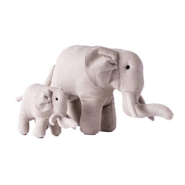 elephant stuffed animal for baby