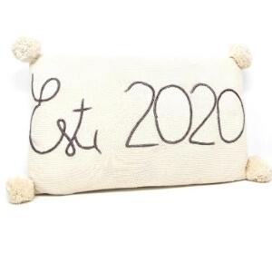 est 2020 keepsake