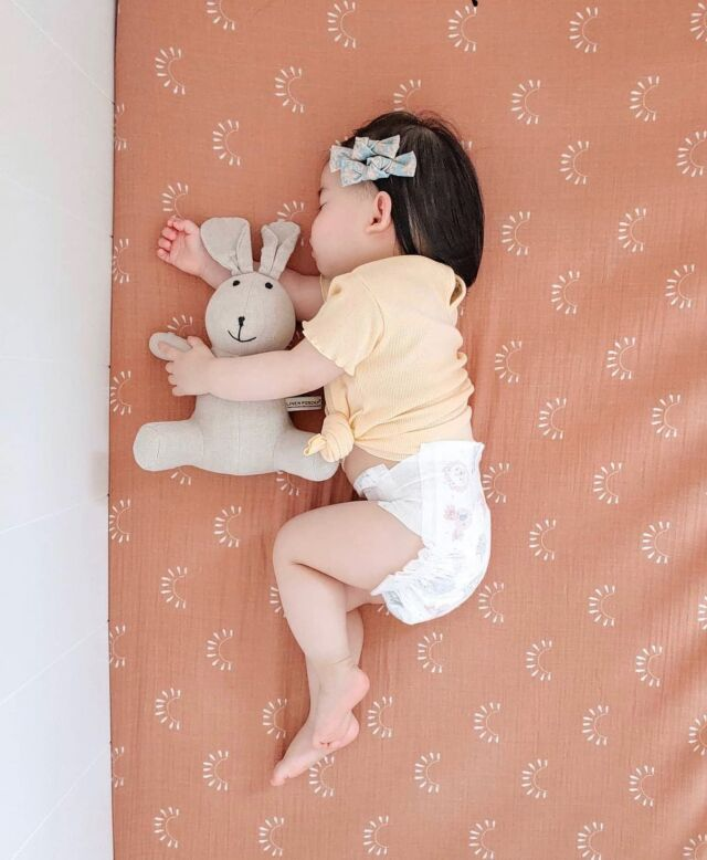 This little one is napping with 'Bella' the Linen Stuffed Bunny! Our Linen Friends are the perfect nap-time companions. Our Linen Friends are crafted using OEKO-TEK® 100 certified linen— proven safe for your child. What's even better? Over time the linen will become softer as it is more loved by your child.  Check this cozy favorite out on the Linen Perch website (link in bio) or on our IG store!  #babyshowergift #throwpillows #lamas #nursery #nurserydecoration #nurseryinspiration #nurseryinspo #nurseryideas #throwpillows #cutepillows #nurserygift  #babygifts #cottonpillows #babydecorideas #babynurserydecor #babyshowgifts #bestbabygifts #babyshower #lamapillow #cutethrowpillow #giftideas #linenperch #nurserydecor #cutepillows