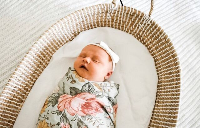 Sleepy and sweet!   One of the many uses for the Charleston Changing Basket— a cozy nap spot! We designed this best-seller with multi-functionality in mind. The Charleston will make a chic statement by adding texture and function in your baby nursery.  Available on the Linen Perch Website (link in bio) or on our IG store!  #linenperch #babybasket #changingbasket #nurseryessentials #nurserydecor #bohonursery #modnursery #modernnursery #greynursery #neutralnursery #neutralnurserydecor #mommyblog #mommyblogger #momsofinstagram #kids #momlife #mom #decor #aesthetic #diapergirl #diaperbag #diapers #diaper #dadsofinstagram